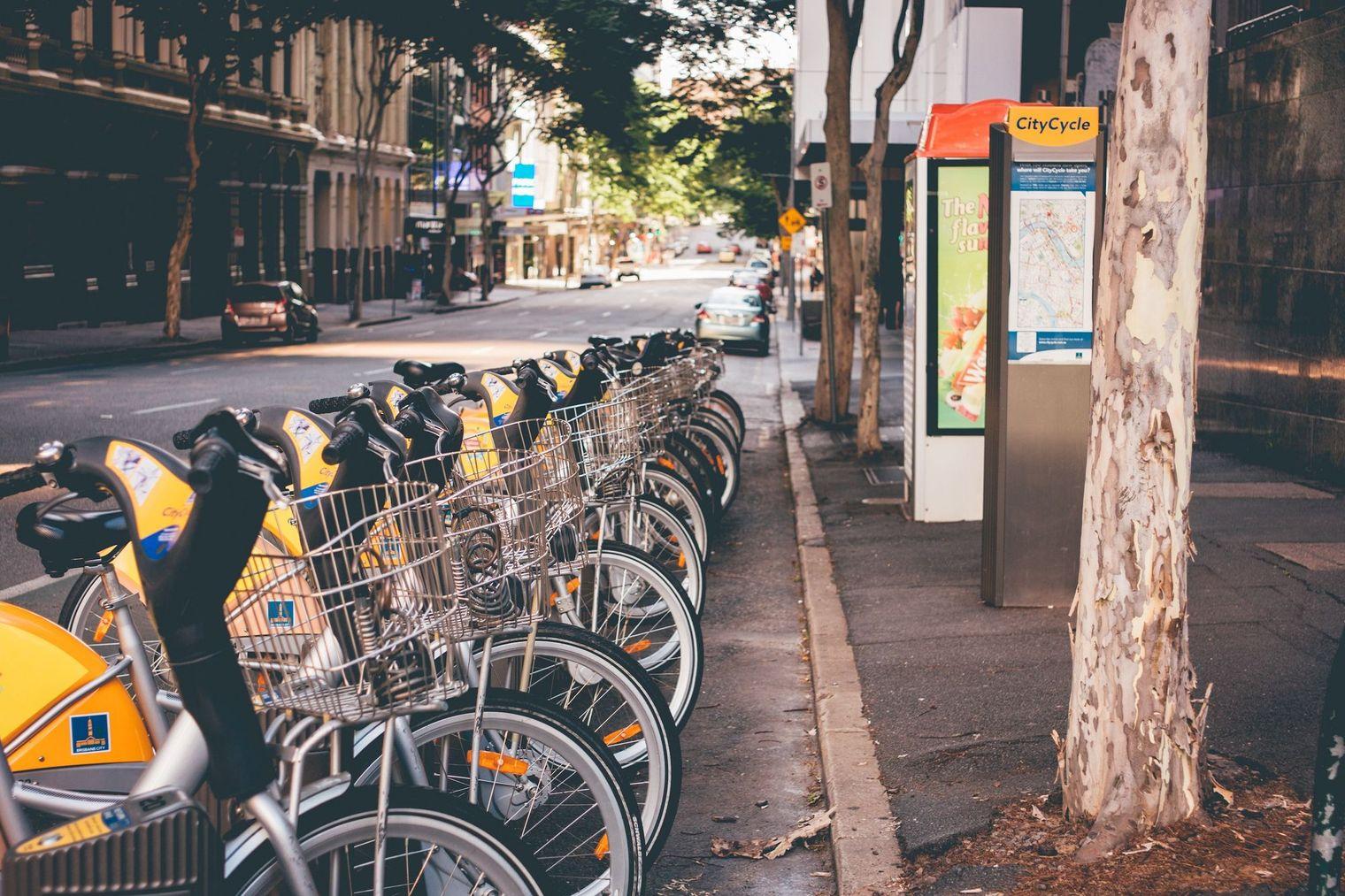 Stream aligned transport: Five API Strategies for Better Mobility