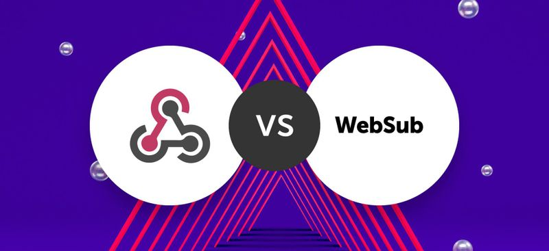 Webhooks vs WebSub