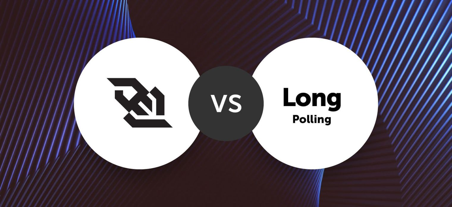 Websockets vs Long Polling, an in-depth comparison