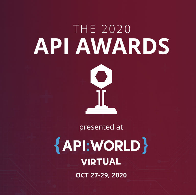 Ably wins Best API Debut award