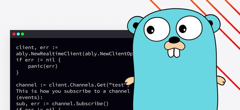 Guide to Pub/Sub in Golang