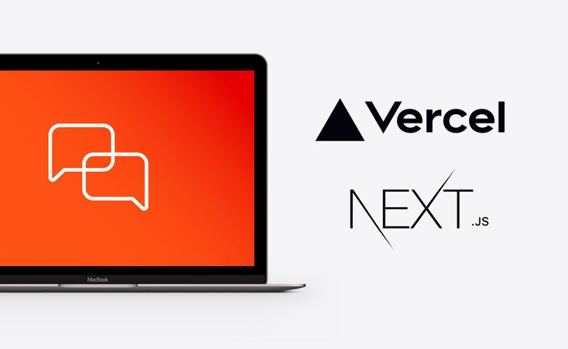 Building a realtime chat app with Next.js and Vercel