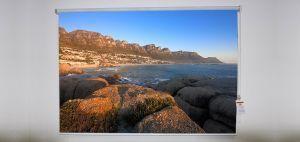 Camps Bay Roller Shade