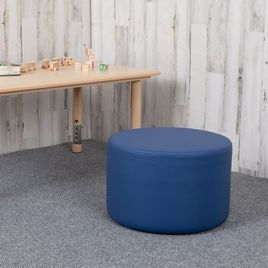 Soft Seating Collaborative Circle for Classrooms and Daycares - 12