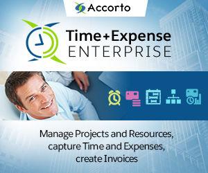 Accorto Time+Expense
