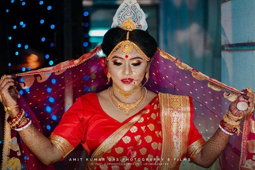 Bengali Wedding Photography Kolkata