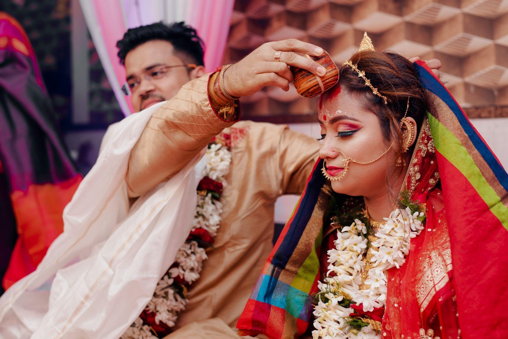Best Bengali Wedding Photographer In Kolkata