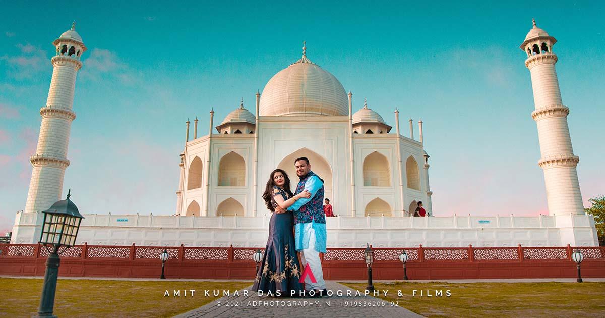 Pre wedding photoshoot in Kolkata just as you had fantasized!!