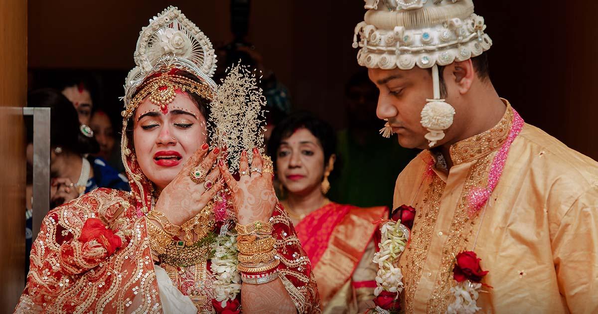 Best wedding photographer in Kolkata