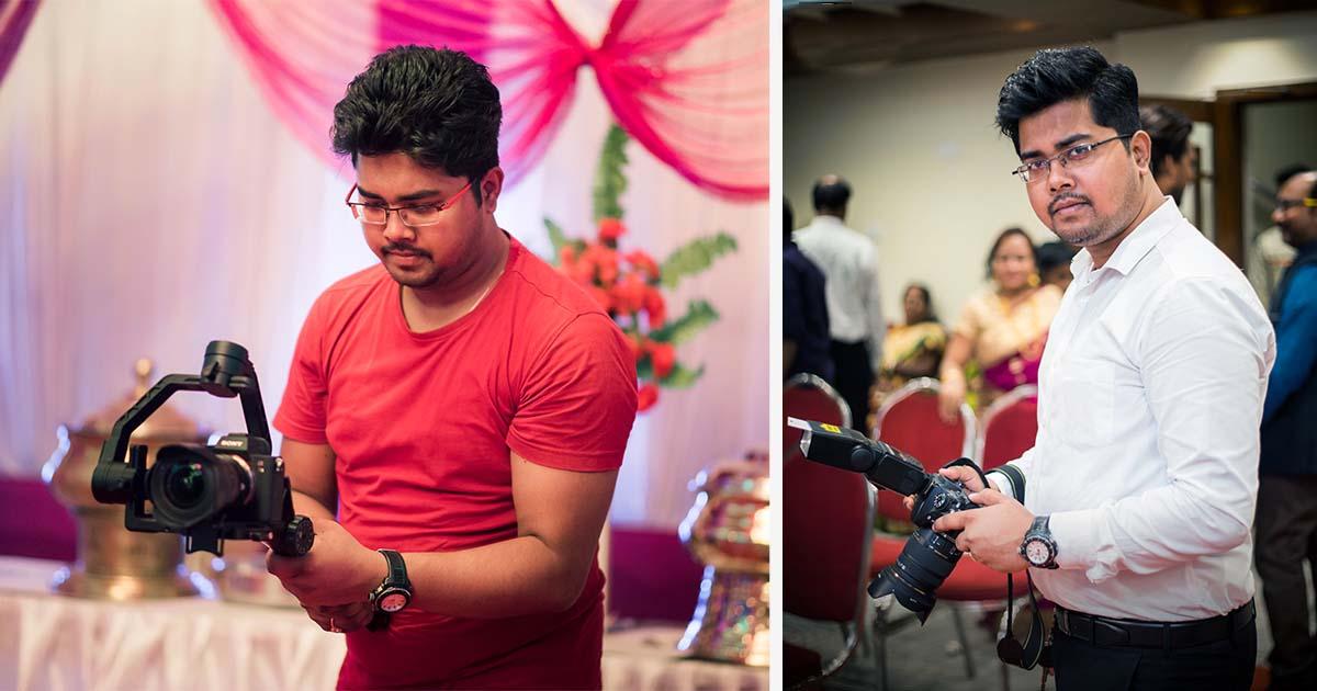 Wedding Photographer In Kolkata