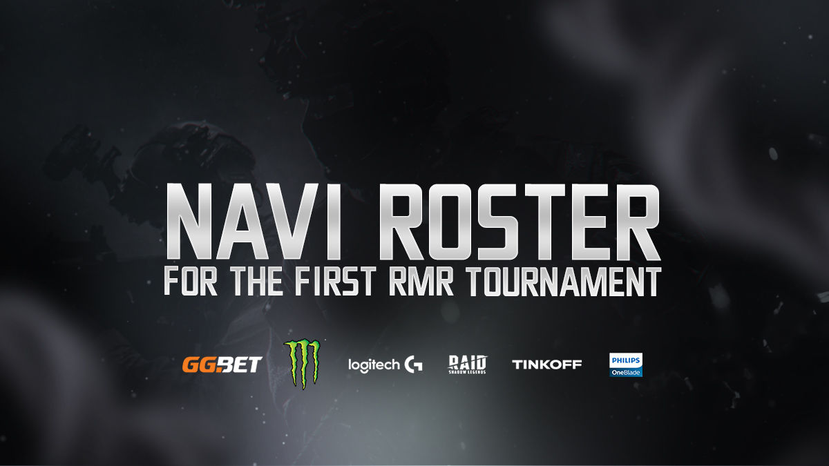 Na'Vi replaces flamie with B1T for 2 CS:GO tournaments