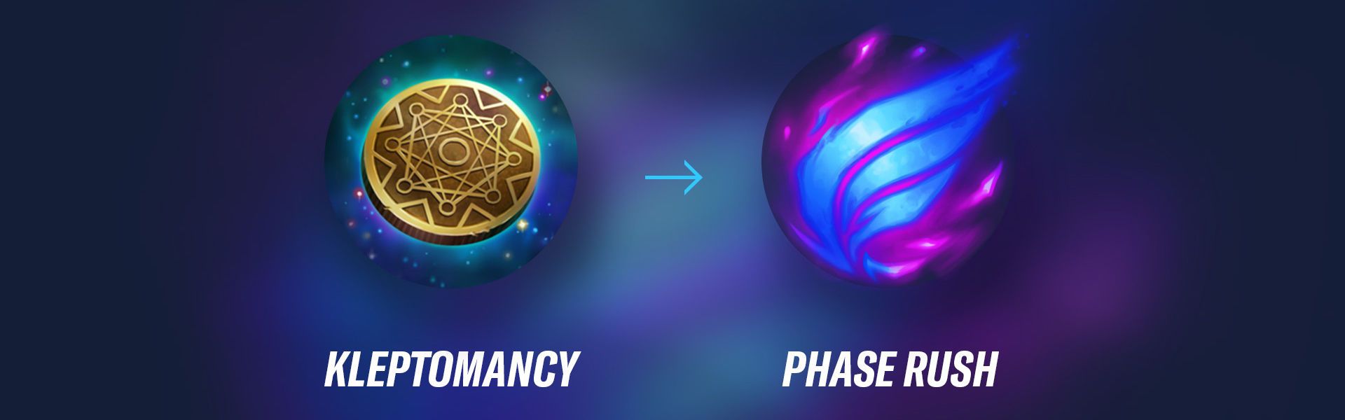 Wild Rift Patch 2.3: Rune System Changes Revealed