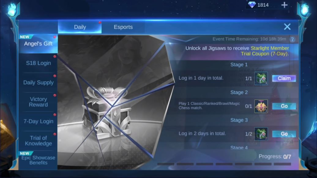 MLBB: More Free Skin Events Coming