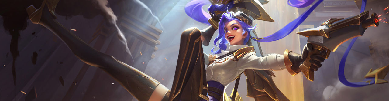 Wild Rift Patch 2.2: Full Notes and Updates