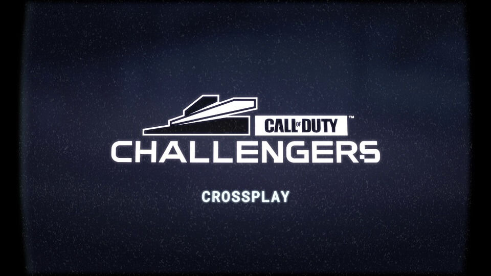 CDL Challengers Crossplay