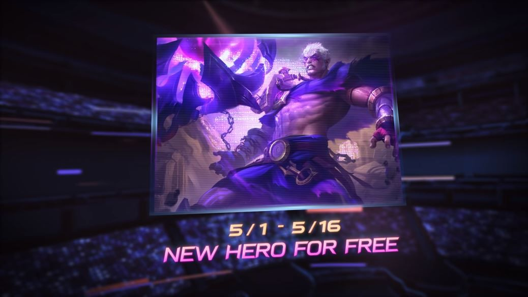 List of Mobile Legends Events in May 2021: Free Heroes & Skins!