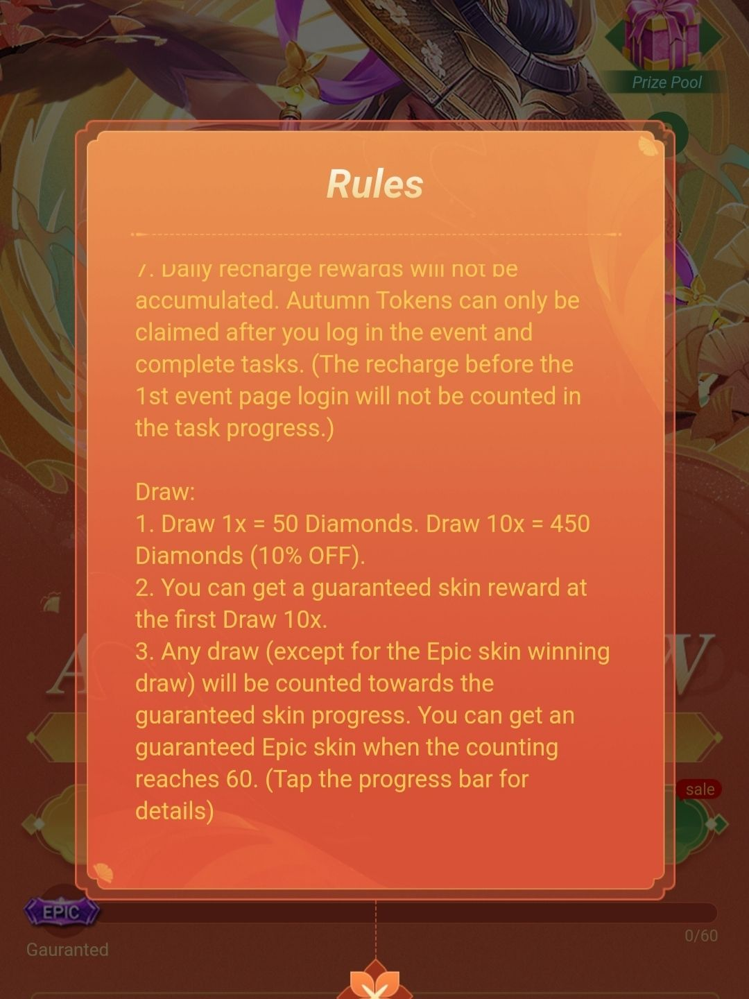 Autumn draw mlbb rules2