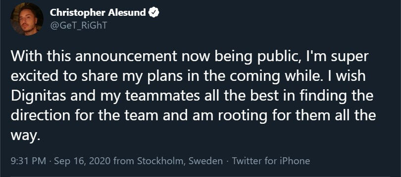 GeT_RiGhT to soon talk about his future