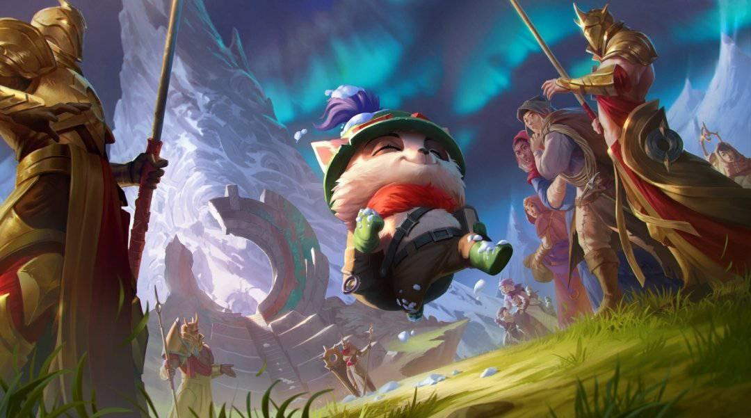 Wild Rift: Where to Find Each Yordle Champion in the Yordle Expedition Event