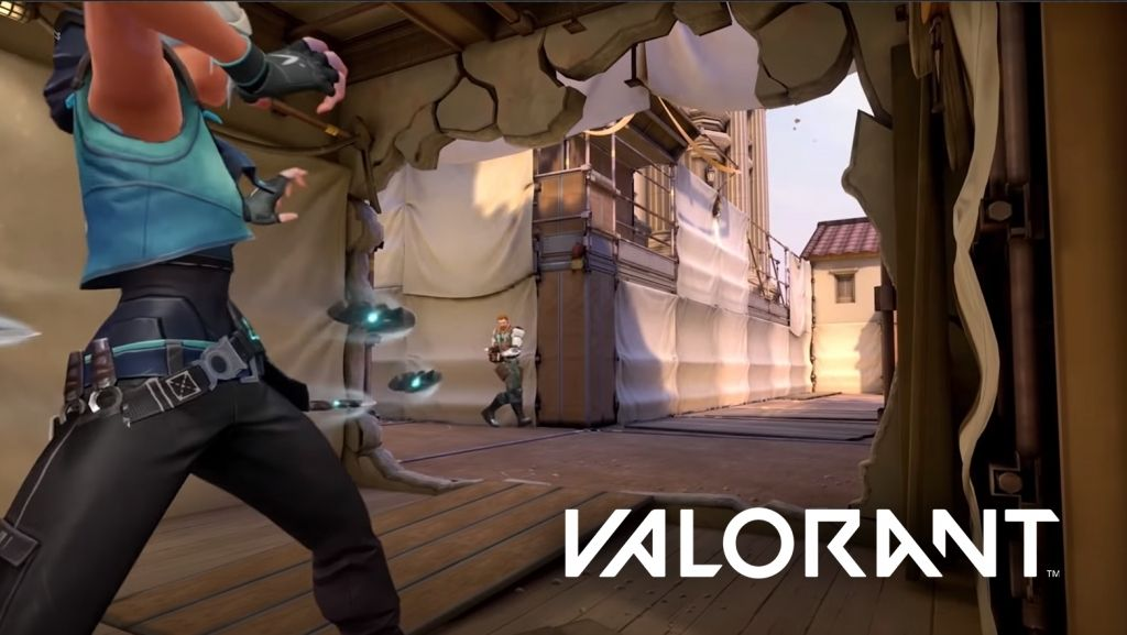 Valorant might also be announced for consoles soon