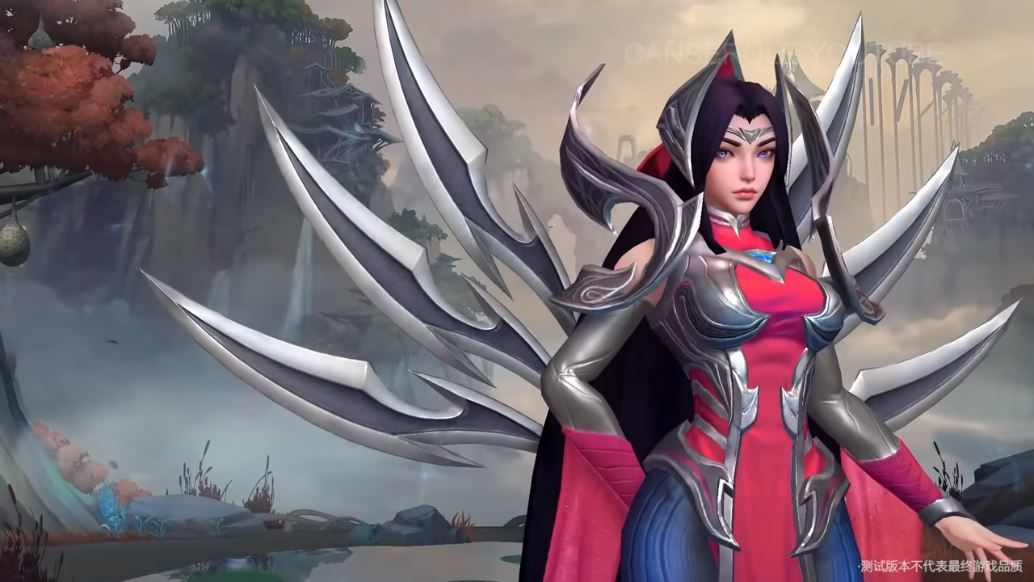 Wild Rift China Confirmed to be Released Soon