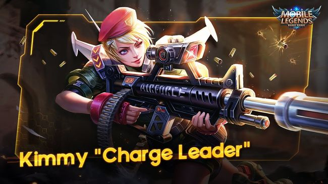 Kimmy Guide to Mobile Legends: Everything You Need to Know