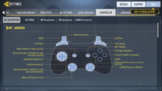 How to play COD Mobile with a controller in 2021