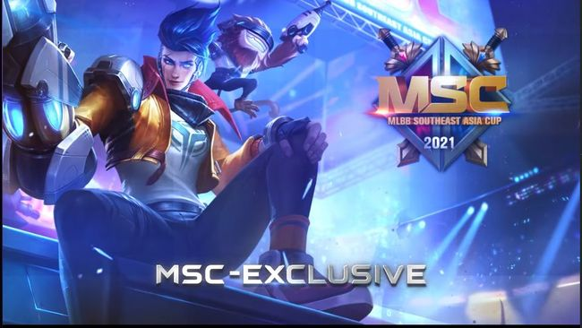 MSC 2021 Event Preview