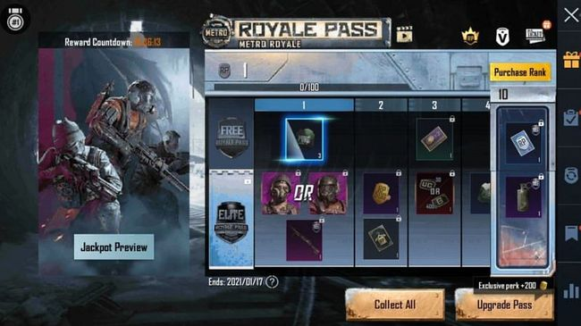 What to expect from PUBG Mobile Season 17?