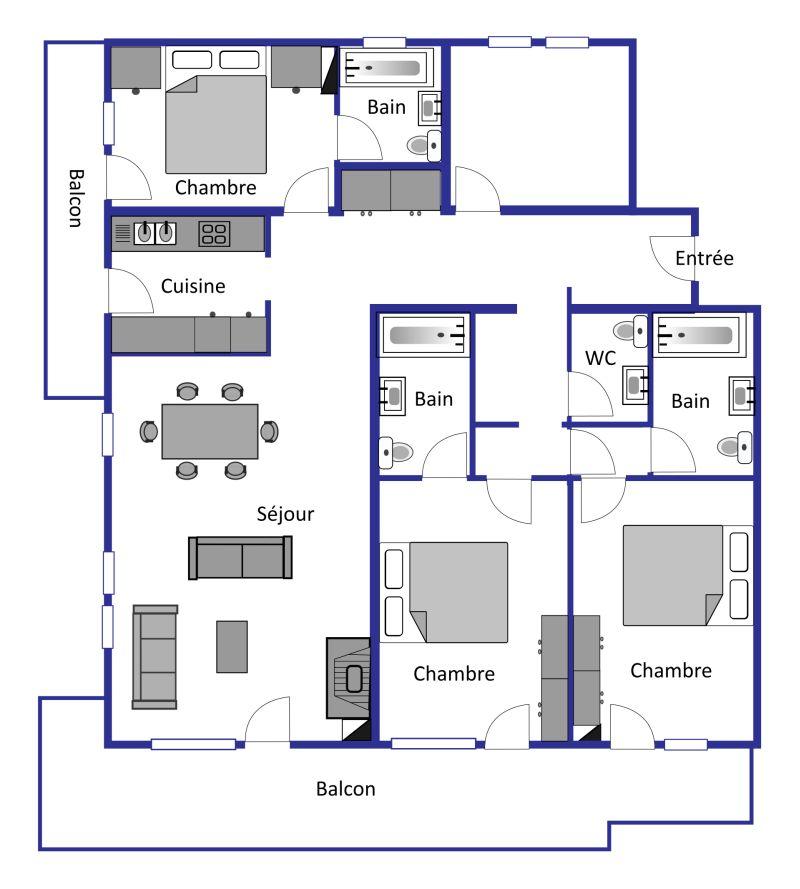 Pelican layout