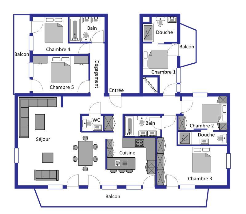 Pléiade  layout