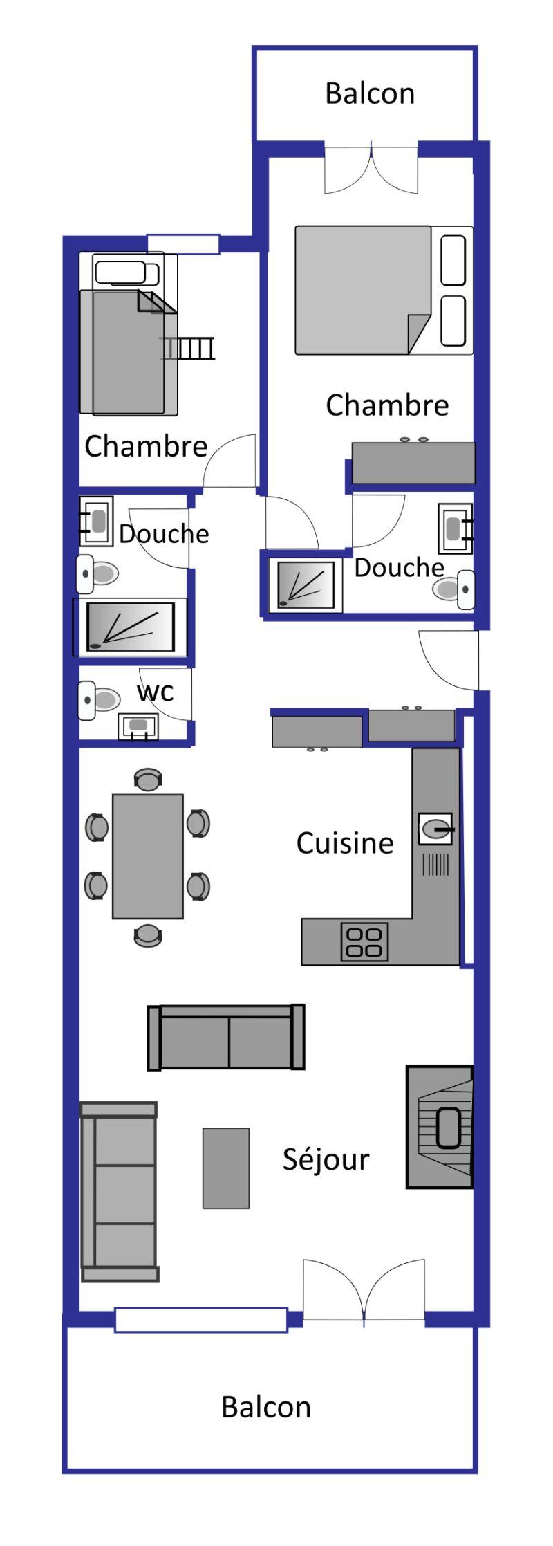 Basalte  layout