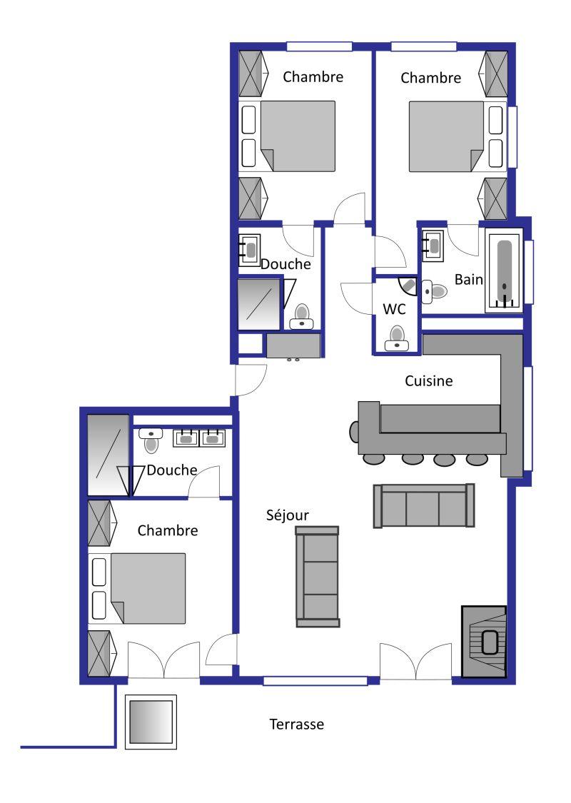 Balsalte 3 layout