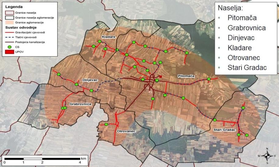 Područje aglomeracije