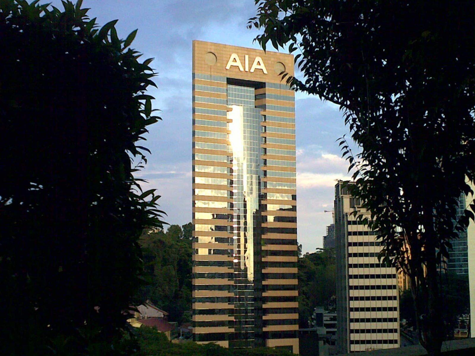Menara AIA