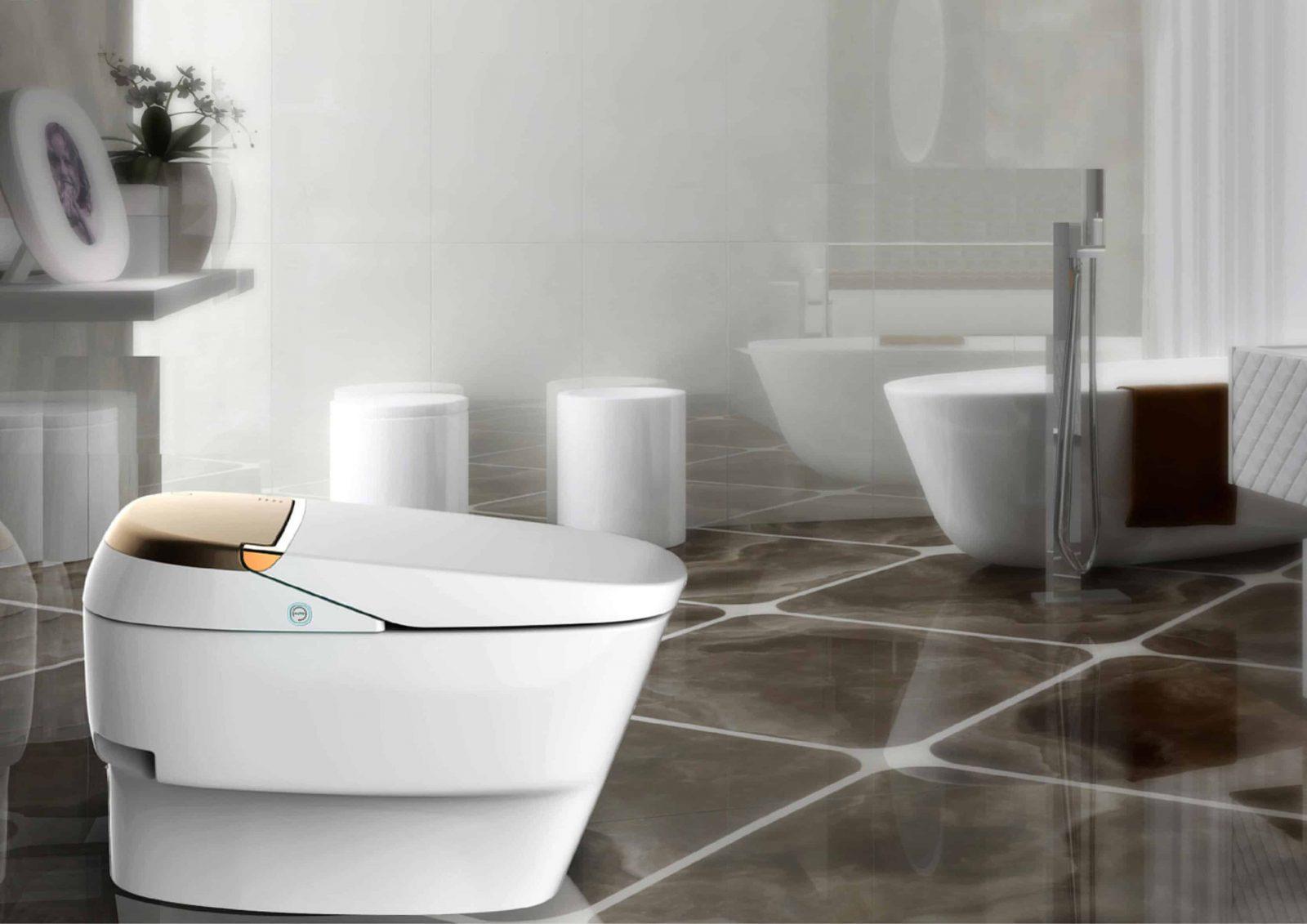 Jomoo i7 Plus Intelligent Toilet