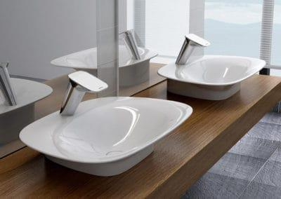 Jomoo Sailing Series Basins & Faucets
