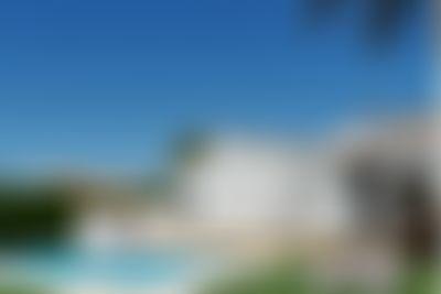 Villa Azul Villa  met privé zwembad in Denia, aan de Costa Blanca, Spanje voor 4 personen...