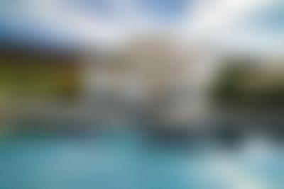 Bonheur 4 Villa in Javea, aan de Costa Blanca, Spanje  met privé zwembad voor 4 personen...
