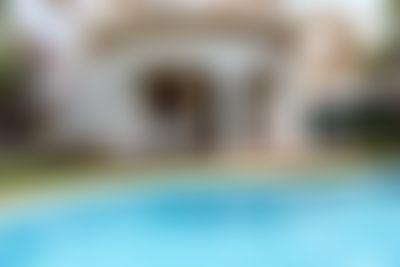 Villa Palmar 8D Villa in Denia, aan de Costa Blanca, Spanje  met privé zwembad voor 6 personen...