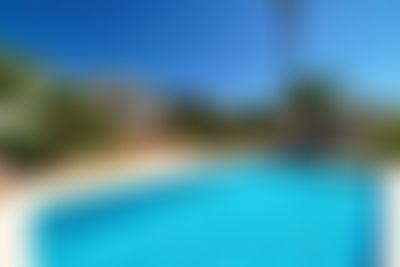 La Puerta Roja Villa grande y confortable  con piscina privada en Javea, en la Costa Blanca, España para 12 personas...