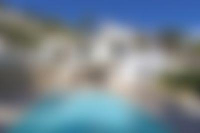 Villa Maran Mooie en comfortabele villa in Moraira, aan de Costa Blanca, Spanje  met privé zwembad voor 10 personen...