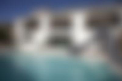 El Fresno Blanco Mooi en comfortabel vakantiehuis in Altea, aan de Costa Blanca, Spanje  met privé zwembad voor 8 personen...