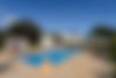 Can Andreu Grande villa charmante  avec piscine privée à San Carlos, Ibiza, Espagne pour 8 personnes...