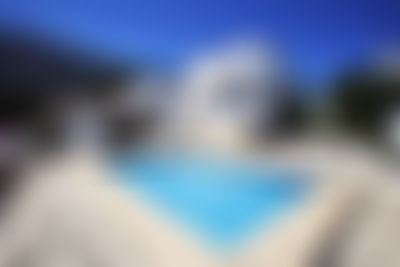 Villa Manuela Wonderful and comfortable villa in Denia, on the Costa Blanca, Spain  with private pool for 6 persons...