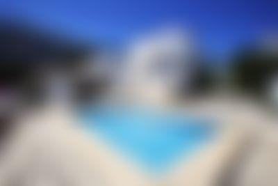 Villa Manuela Prachtige en comfortabele villa in Denia, aan de Costa Blanca, Spanje  met privé zwembad voor 6 personen...