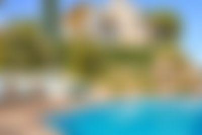 Rapniu Wunderschöne und romantische Villa in Lloret de Mar, an der Costa Brava, Spanien  mit privatem Pool für 9 Personen...