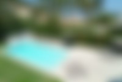 Lucia 4 pax Large and nice villa in Javea, on the Costa Blanca, Spain  with private pool for 4 persons...