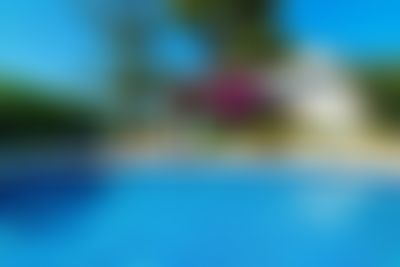 Ginjoler Mooie en romantische villa  met privé zwembad in Javea, aan de Costa Blanca, Spanje voor 6 personen...