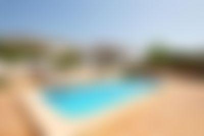 Osca Schöne und komfortable Villa  mit privatem Pool in Javea, an der Costa Blanca, Spanien für 7 Personen...